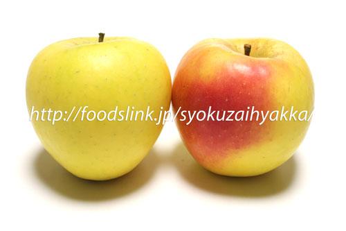 ぐんま 名 月 りんご