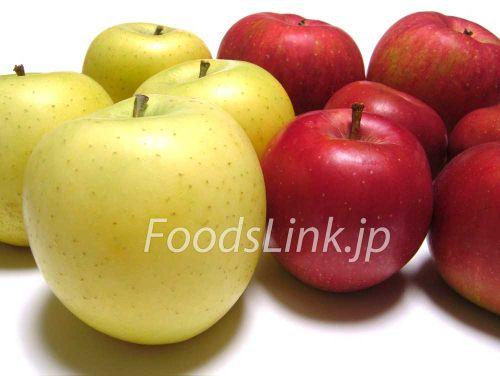 栄養 りんご