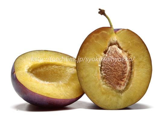 栄養 プルーン