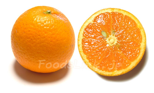 みかん 清美 清見オレンジ