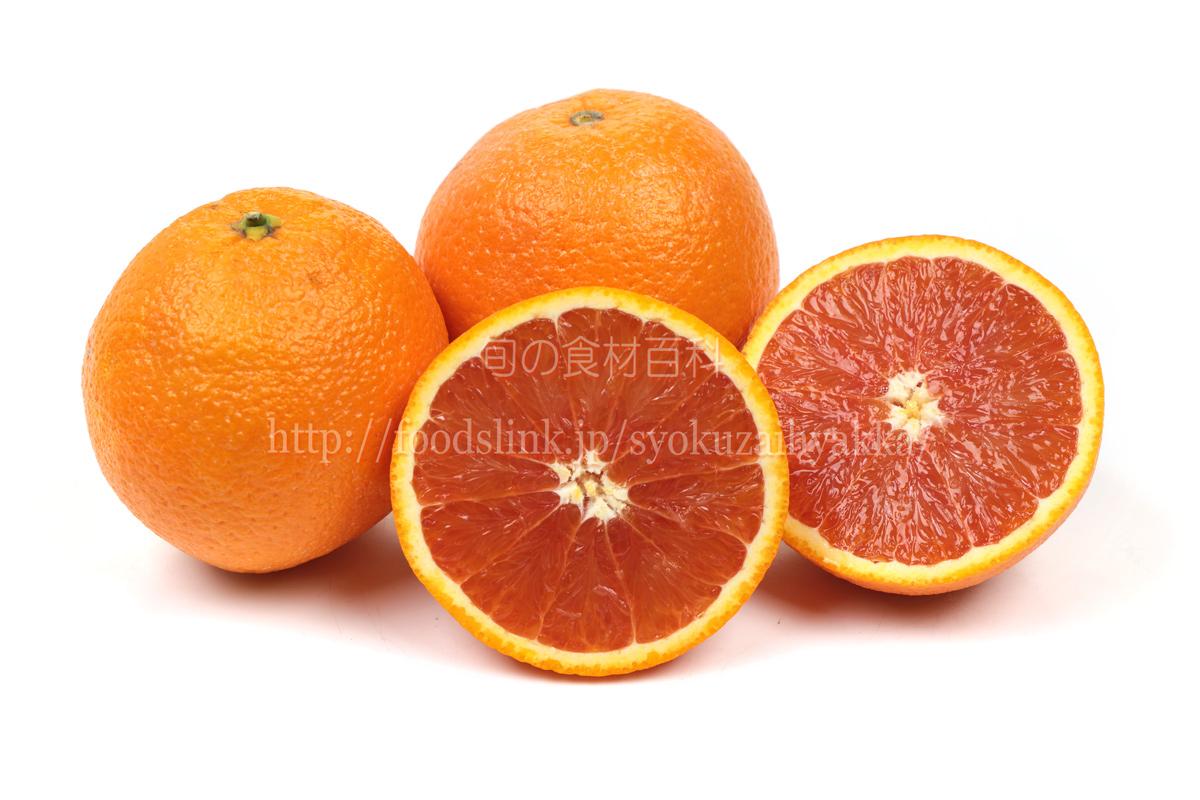 オレンジ ネーブル